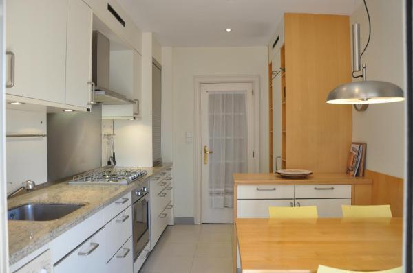 Apartamento Indasol