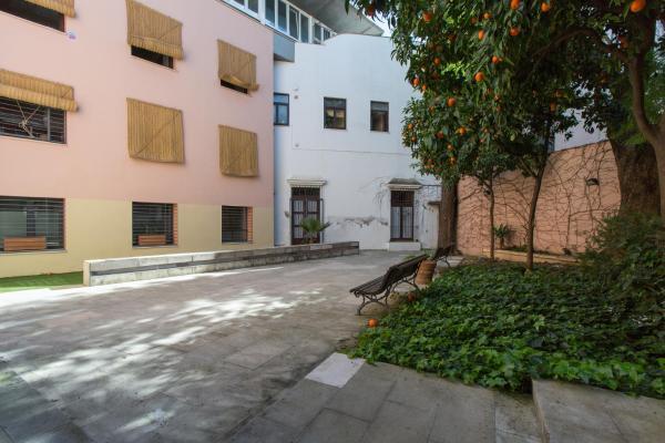 Apartamento Calle Lirio