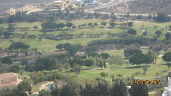 Casas Nuestras Envia Golf Vicar