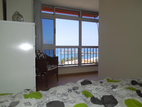 Apartment Costamar