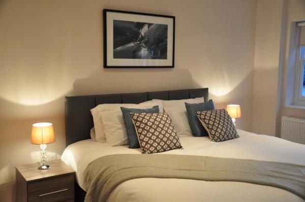 Andover Apartments in Andover, Hampshire, England