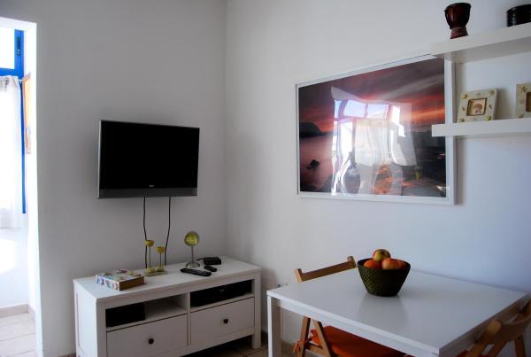 Apartamento Isla Bonita