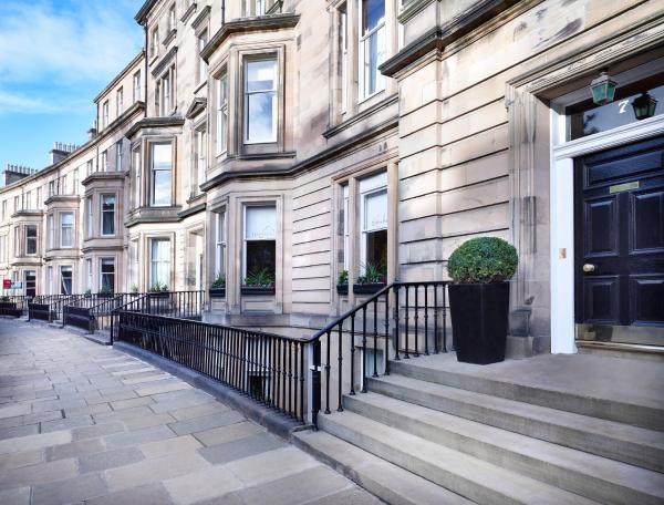 The Edinburgh Residence_1