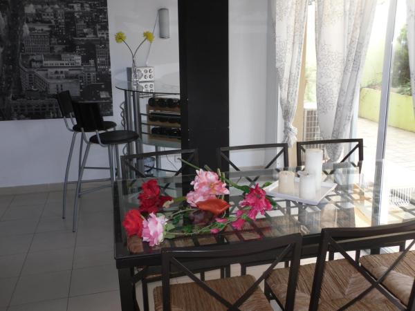 Apartamento Naranca
