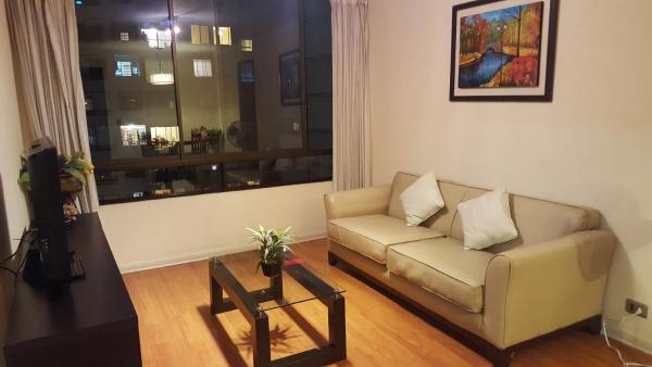 Mica Apartments