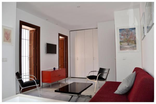 Apartamentos Prada