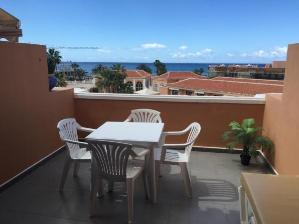 Apartment Tenerife Royal Garden