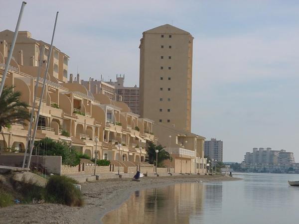 Apartamentos Neptuno GL