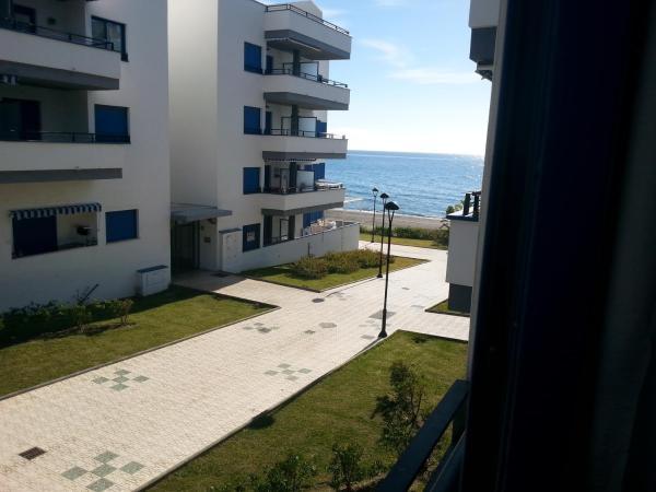 Apartamento Castillo Bajo
