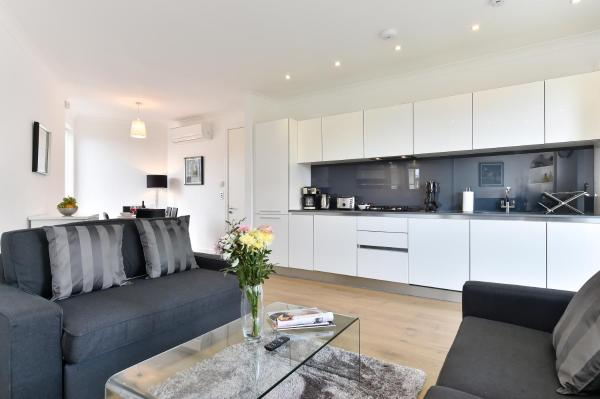 Shoreditch City Living in London, Greater London, England