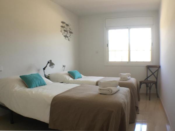 Tossa apartment