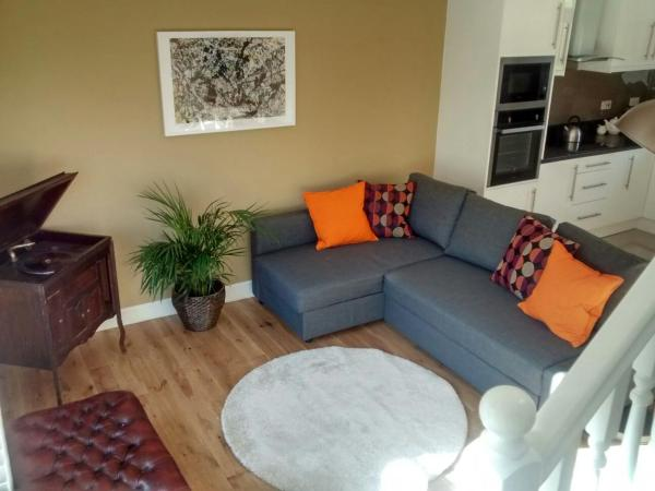 Camden Residential Flat in London, Greater London, England