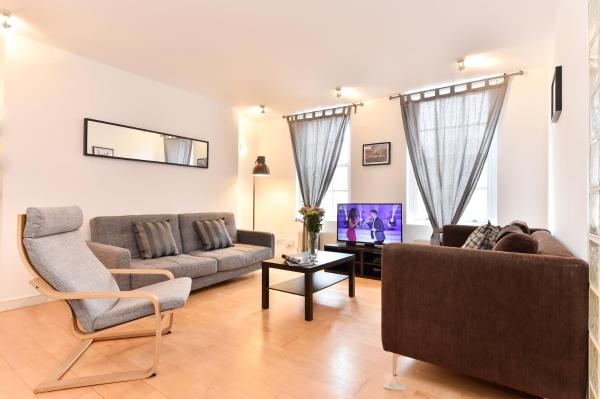 Chancery Lane City Apartments in London, Greater London, England