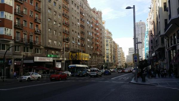 Apartamento Grand Dream San Bernardo
