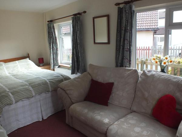 Bonna's Bed And Breakfast in Builth Wells, Powys, Wales