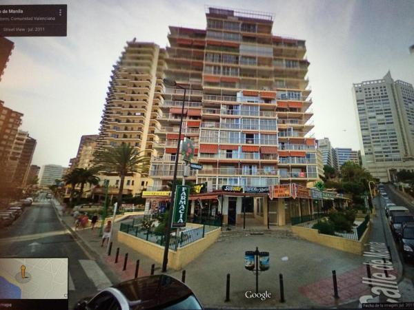 Apartamento El Rincon Benidorm