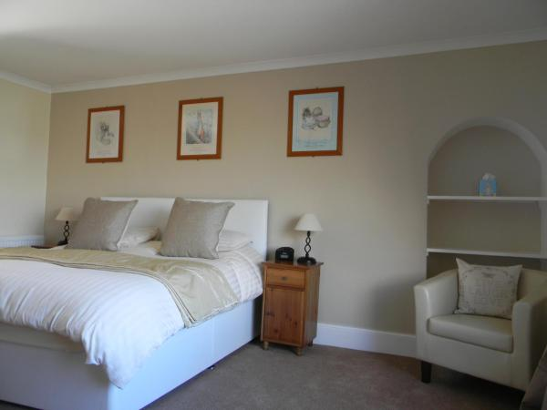Harbour Lights Guesthouse in Stranraer, Dumfries & Galloway, Scotland