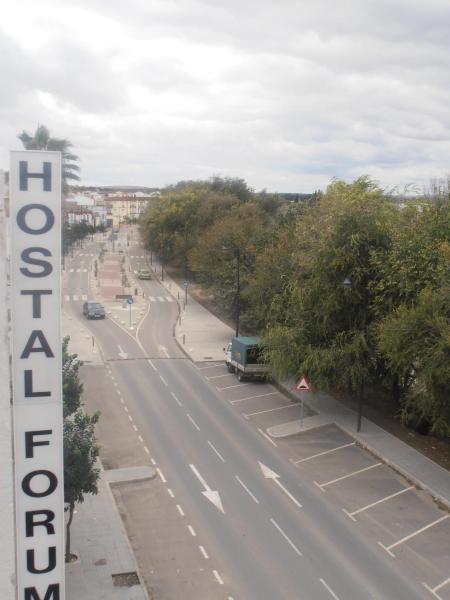 Hostal Forum