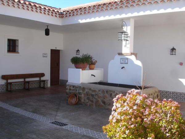 Hacienda Arroyo La Plata