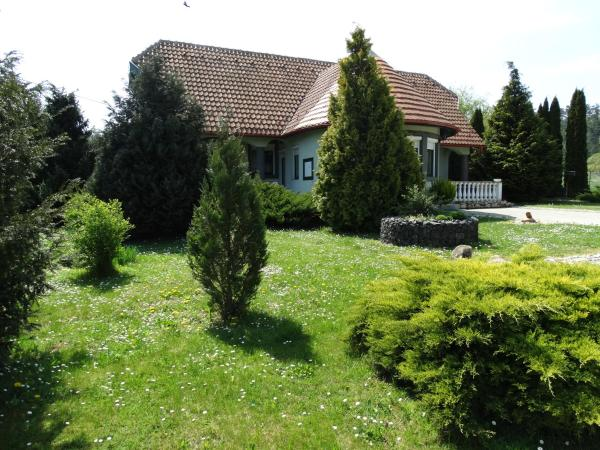 Villa Roganoff