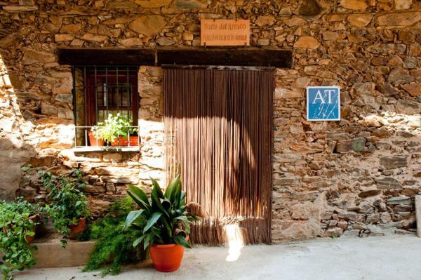 Casa Rural Valle del Arrago