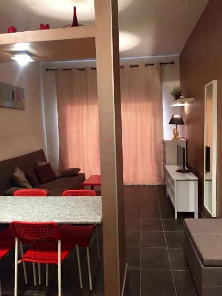 Apartment Yucca Park