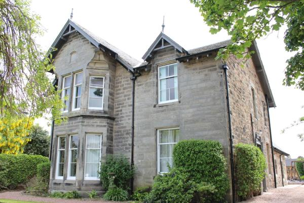 Brackness House Luxury B&B in Anstruther, Fife, Scotland