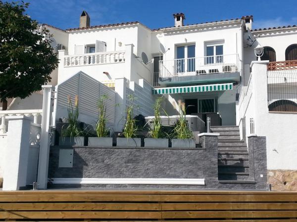 Villa des Pecheurs