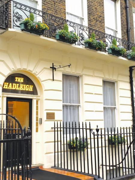 Hadleigh Hotel