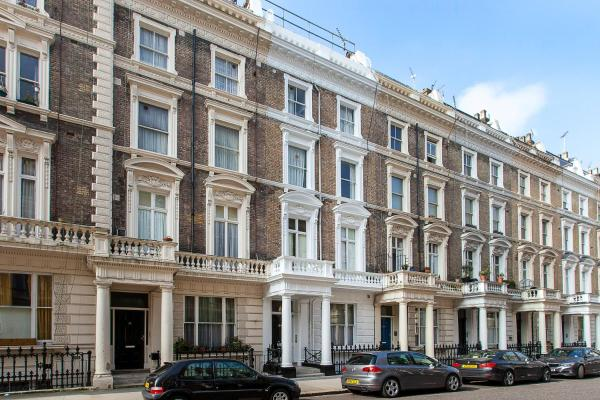Talipot Apartments Notting Hill in London, Greater London, England