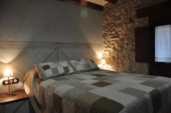 Apartamentos Turismo Rural Casa Purroy
