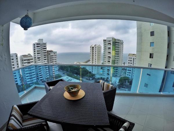 Espectacular Apartamento Delicia Tropical_1