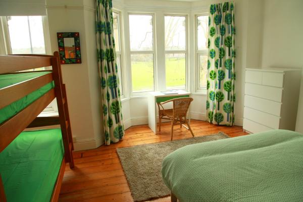 Ashton Park Bed and Breakfast in Bristol, Somerset, England