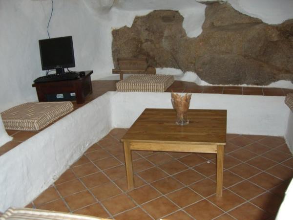 Casa Rural La Cueva