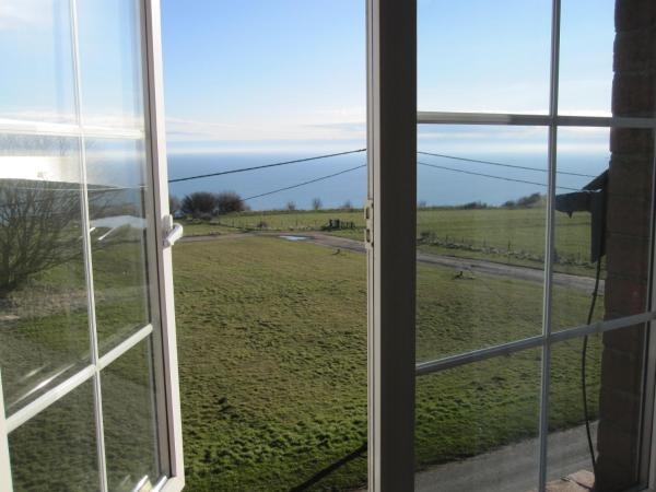 Ravenscar House Bed & Breakfast in Ravenscar, North Yorkshire, England
