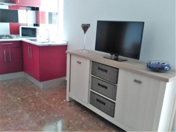 Apartamento La Ribera II