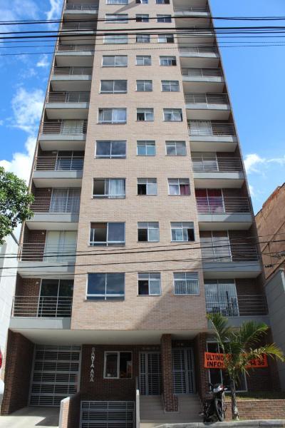 Apartamento Santa Ana Medellin
