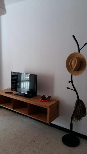 Apartments Arena Negra