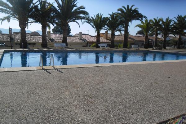 Holiday home La Nucia