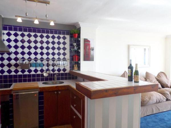 Apartamento Susana