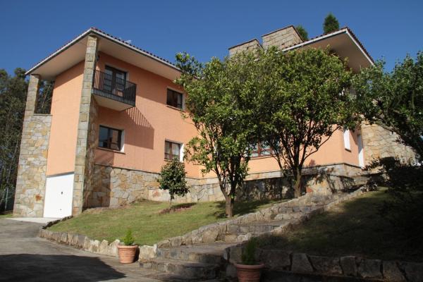 Sierra Pulide Apartmentos