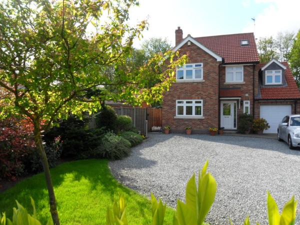 Eastdale Bed and Breakfast in North Ferriby, East Riding of Yorkshire, England