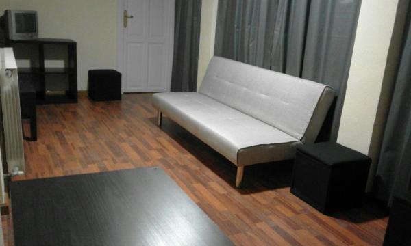 Apartamentos Barbadiel