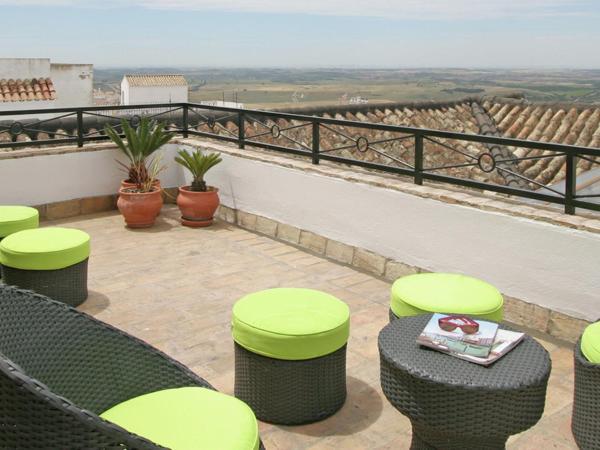 Apartment Hidalgo