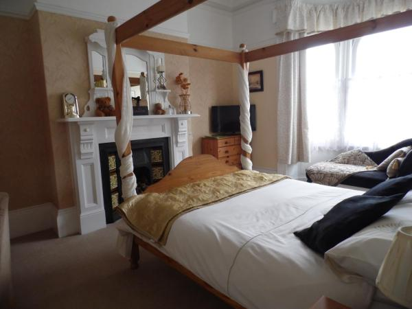 Maryland Bed and Breakfast in Bridlington, East Riding of Yorkshire, England
