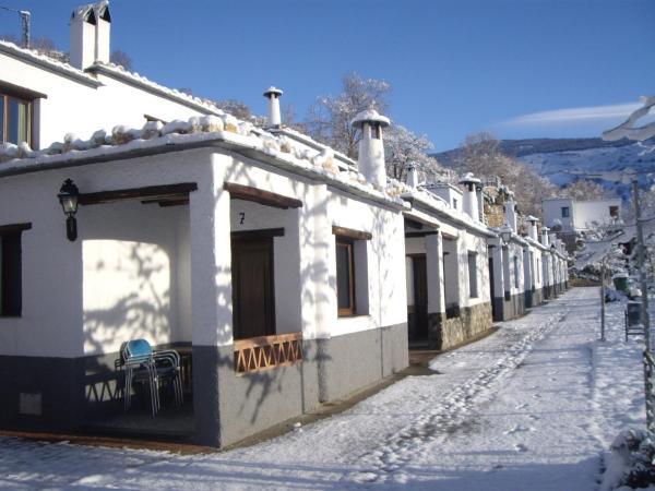 Apartment El Cercado Alpujarra 2