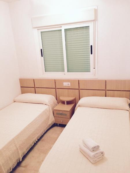 Apartamentos Deluxe Marina d´OR