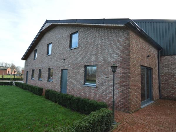 Holiday Home Hoeve T Schietveld