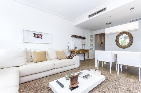 Javea Luxury Apartment