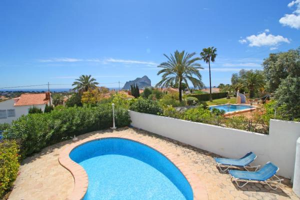 Holiday Villa De Rose